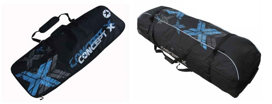 Kite-Boardbags