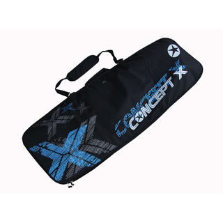 Concept X Kiteboard-Bag Single STR 139 schwarz